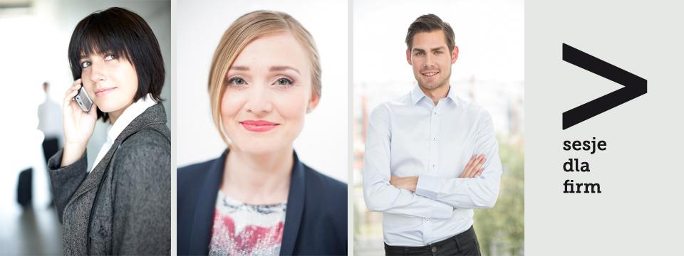 portrety biznesowe